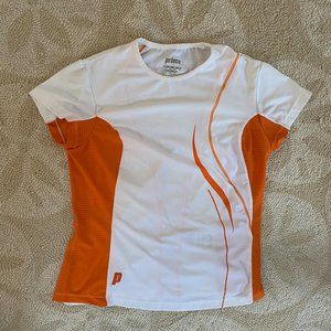 Prince Athletic Sport Shirt - Size S